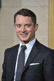 Elijah Wood. LOS ANGELES, CA - DECEMBER 9, 2014: Elijah Wood at the Los Angeles premiere of his movie The Hobbit: The Battle of the Five Armies at the Dolby Royalty Free Stock Image