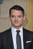 Elijah Wood. LOS ANGELES, CA - DECEMBER 9, 2014: Elijah Wood at the Los Angeles premiere of his movie The Hobbit: The Battle of the Five Armies at the Dolby Stock Photo