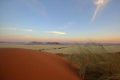 Elim Dunes Royalty Free Stock Photo
