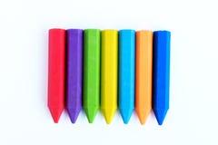 Eliminador colorido Foto de Stock
