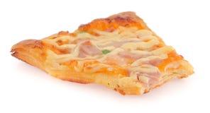 Elimine a pizza da fatia foto de stock royalty free