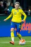 Elin Rubensson van Zweden Royalty-vrije Stock Afbeelding