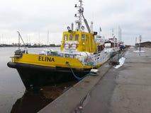 Elina Royalty Free Stock Images