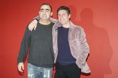 Elio e Raul Cremona Stock Images