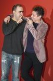 Elio e Raul Cremona Stock Photography