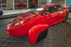 2016 Elio Motors Elio Royalty-vrije Stock Fotografie