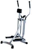 Eliptical gym machine Royalty Free Stock Photos