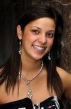 Elisa, retratos na luz natural Fotos de Stock Royalty Free