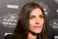 Elisa Sednaoui Stock Photography
