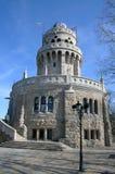 elisabeth взгляда башня вне Стоковое фото RF