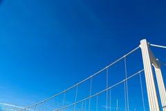 The Elisabeth Bridge in Budapest Royalty Free Stock Image