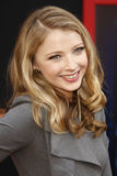 Elisabeth Harnois Royalty Free Stock Photo