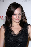 Elisabeth Moss Royalty Free Stock Images