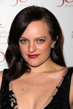Elisabeth Moss Stock Photography