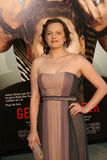Elisabeth Moss #3. Actress Elisabeth Moss attends the premiere of 'Get Him to the Greek' at the Greek Theater in Los Angeles Stock Image
