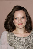 Elisabeth Moss Royalty Free Stock Photography