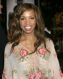 Elise Neal Royalty Free Stock Photos