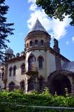 Eliseev Manor Royalty Free Stock Photos