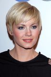 Elisha Cuthbert. At the 2007 GQ 'Men Of The Year' Celebration. Chateau Marmont, Hollywood, CA. 12-05-07 Royalty Free Stock Photography