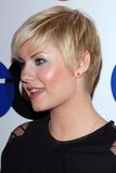 Elisha Cuthbert. At the 2007 GQ 'Men Of The Year' Celebration. Chateau Marmont, Hollywood, CA. 12-05-07 Royalty Free Stock Photos