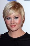 Elisha Cuthbert Royalty Free Stock Photos