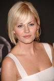 Elisha Cuthbert. Actress ELISHA CUTHBERT at the 13th Annual Premiere Magazine Women in Hollywood gala at the Beverly Hills Hotel. September 20, 2006  Los Angeles Royalty Free Stock Images