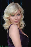 Elisha Cuthbert. Actress ELISHA CUTHBERT at the Los Angeles premiere for her new movie House of Wax. April 26, 2005 Los Angeles, CA.  2005 Paul Smith / Stock Images