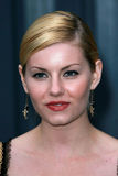 Elisha Cuthbert, Karl Lagerfeld Royalty Free Stock Photo
