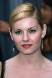 Elisha Cuthbert,Karl Lagerfeld Royalty Free Stock Photo
