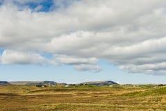Elishader Isle of Skye Stock Images