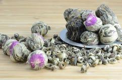 elita herbata zdjęcie royalty free