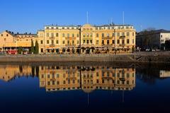 Elita Karlstad Stadshotel obrazy stock