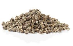 elita rozsypiska oolong herbata zdjęcie stock