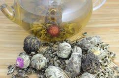 Elite tea royalty free stock photos