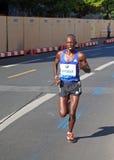 Eliud Kiptanui, Berlin Marathon 2015 Imagen de archivo