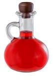 Elixir mágico Fotos de Stock Royalty Free