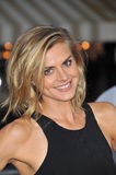 Eliza Coupe Royalty Free Stock Photos