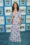 Eliza Dushku Fotografia Royalty Free