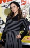 Eliza Dushku Lizenzfreies Stockbild