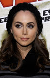 Eliza Dushku Royalty Free Stock Images