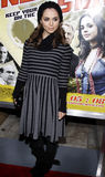 Eliza Dushku Royalty Free Stock Images