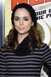 Eliza Dushku Stock Photo