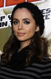 Eliza Dushku Royalty Free Stock Photography