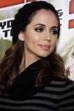 Eliza Dushku Royalty Free Stock Photo