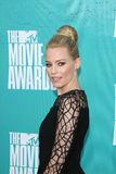Elizabeth Banks at the 2012 MTV Movie Awards Arrivals, Gibson Amphitheater, Universal City, CA 06-03-12 Royalty Free Stock Photo