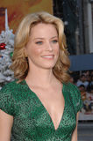 Elizabeth Banks. At the Los Angeles premiere of her new movie Fred Claus at Grauman's Chinese Theatre, Hollywood, CA. November 3, 2007  Los Angeles, CA Picture Royalty Free Stock Images