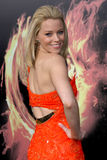 Elizabeth Banks Stock Photo