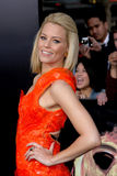 Elizabeth Banks Stock Photography