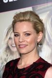 Elizabeth Banks at the  Stock Photography