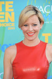 Elizabeth Banks Stock Images